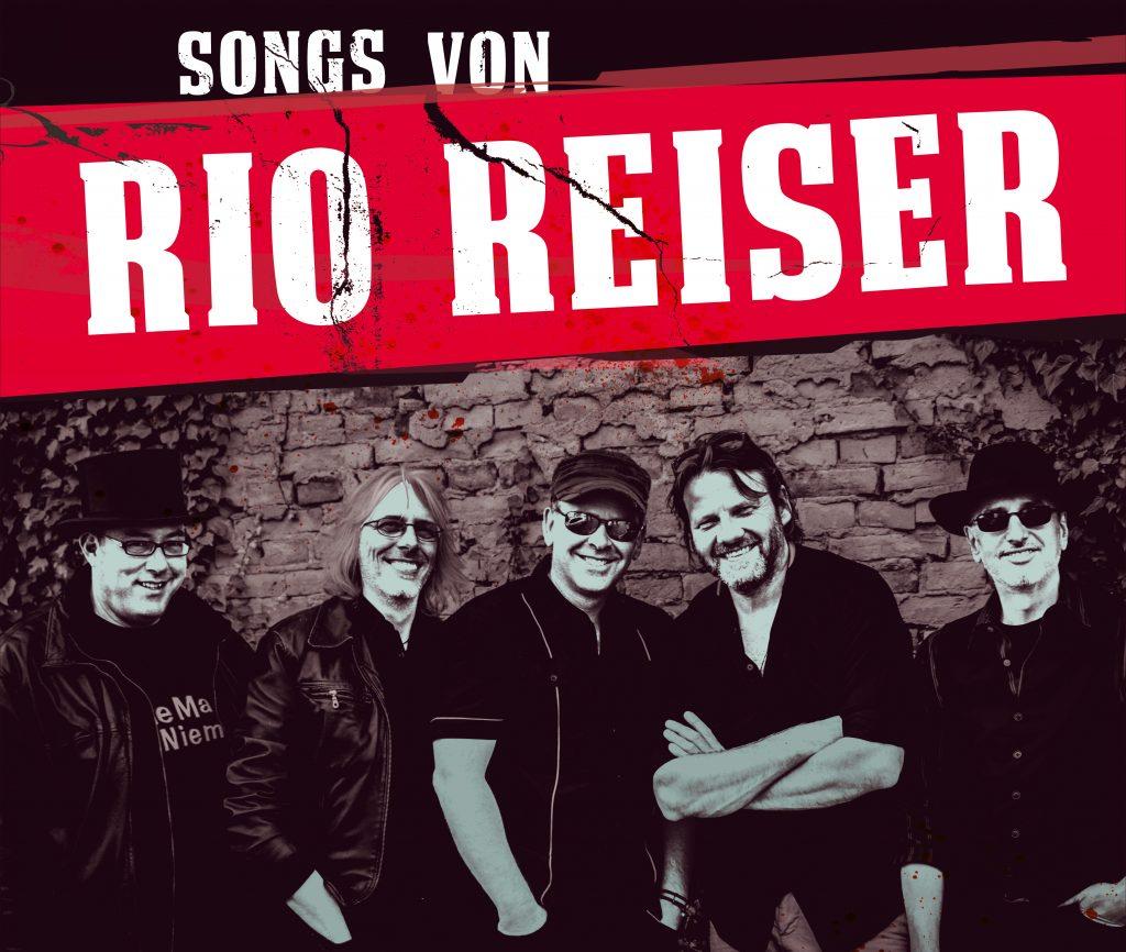 Das Komitee für Unterhaltungskunst - Songs von Rio Reiser